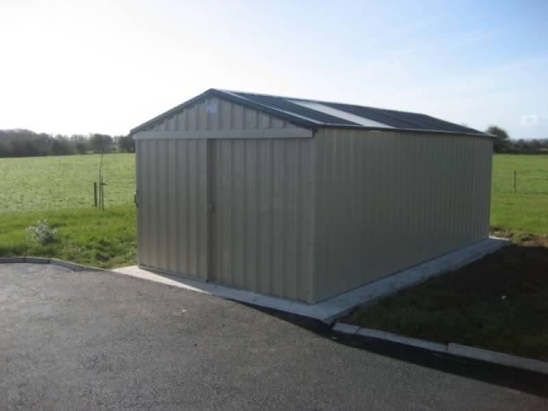 garden sheds cork - Garden Sheds 5m X 3m