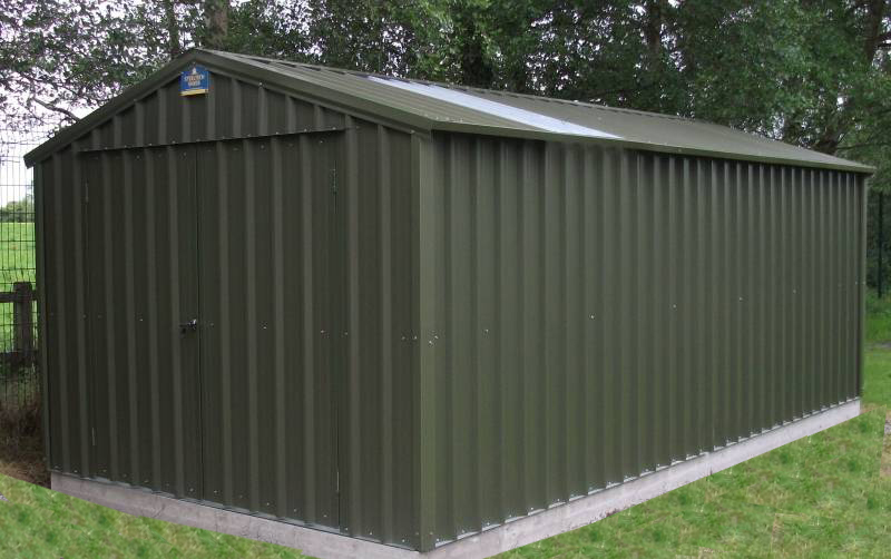 Free Do It Yourself Shed Building Plans Metal Garden Sheds Cork